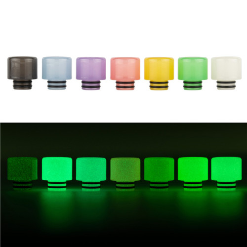 510 Luminous Resin Drip Tips - AS230
