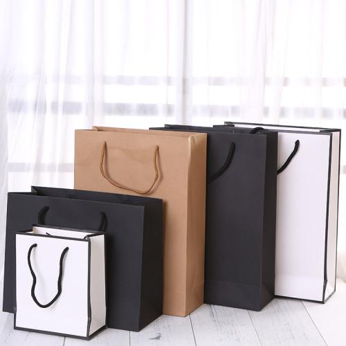 [OEM]  Vape Store Shopping Paper-Bag