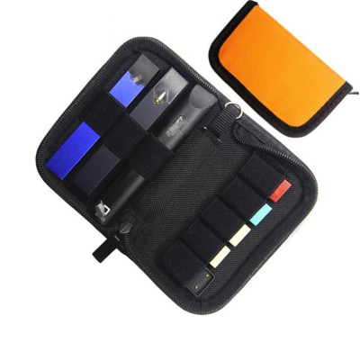Canvas Carry Case For Myle, Juul
