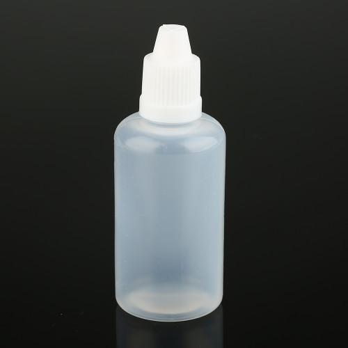 LDPE Needle Tip Dropper Bottle 50ml