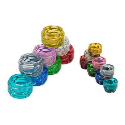 Freemax Fireluke Mesh resin tube set