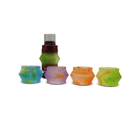Smok TFV12 Prince rhombus Colorful Glass Tube