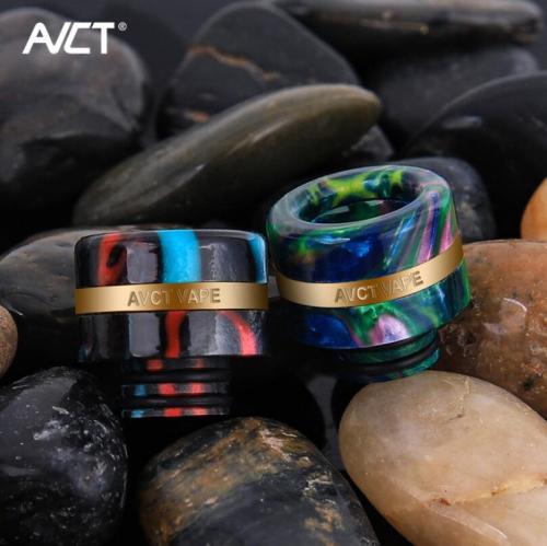 AVCT 510 Drip Tip - D094