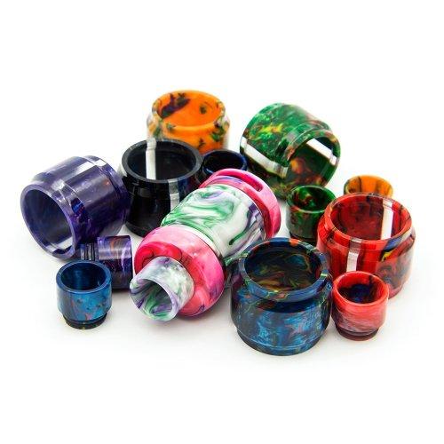 Freemax Mesh Pro Resin Bulb Tube&Drip Tip Set