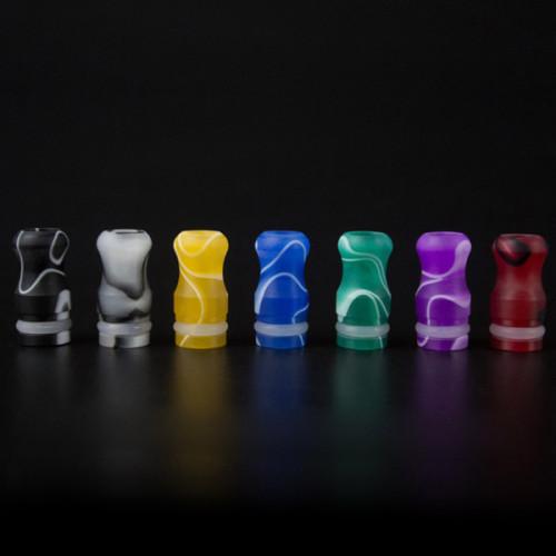 510 Acrylic Drip TIps