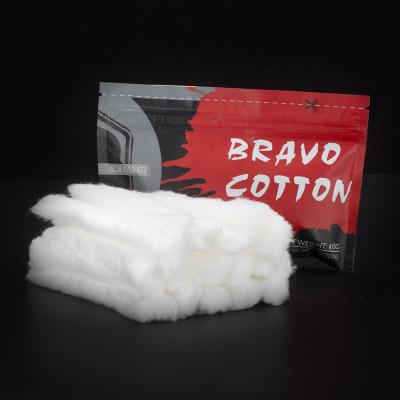 Coilfather Premium Quality Bravo Cotton 15pcs/pack