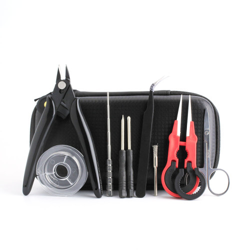 CoilFather Simple DIY Tool Kit