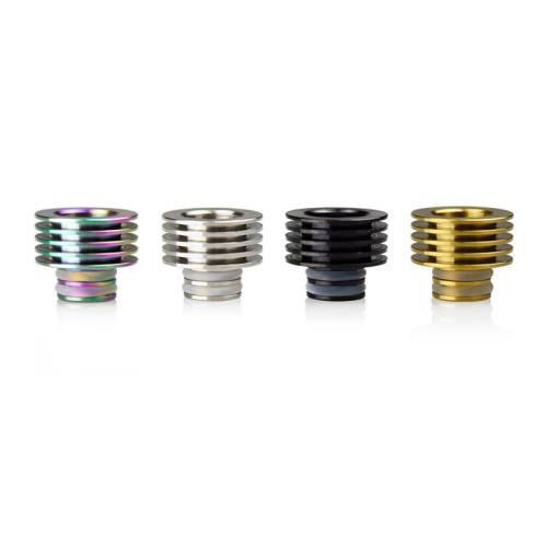510 Drip tips Heat Sink | 510 mouthpiece Heat Sink
