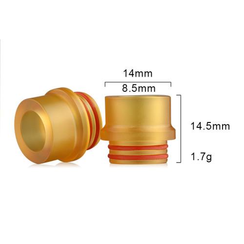 810 TFV8 Ultem PEI Drip Tip