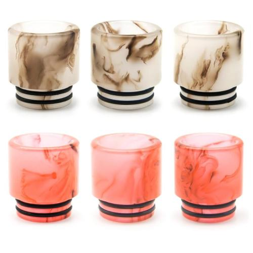 810 Resin Chinoiserie Drip Tip