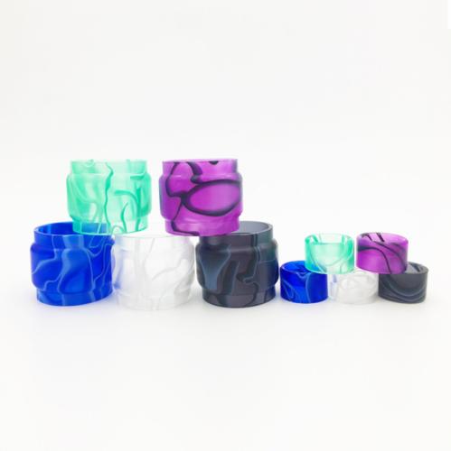 TFV16 Resin Tube Set With Drip Tip Set