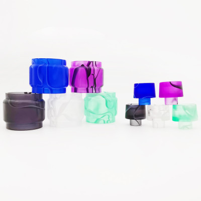 Uwell Valyrian II Tubes and Drip Tip Set