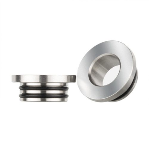 Stainless 810 to 510 adpaters