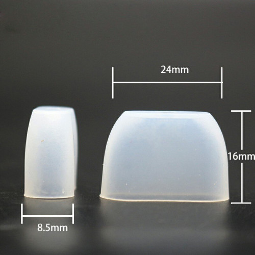 Disposable Test Drip Tips