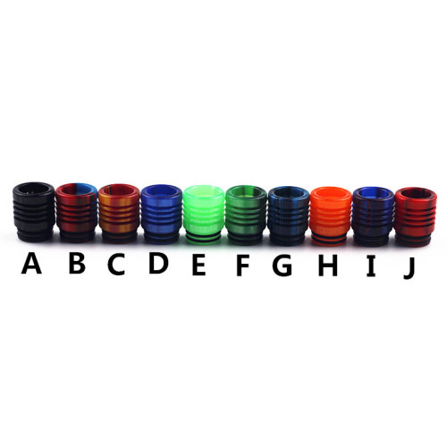 810 Expoy Drip Tips for TFV12