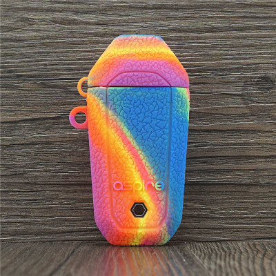 Premium Silicone Cover for Aspire AVP Pod