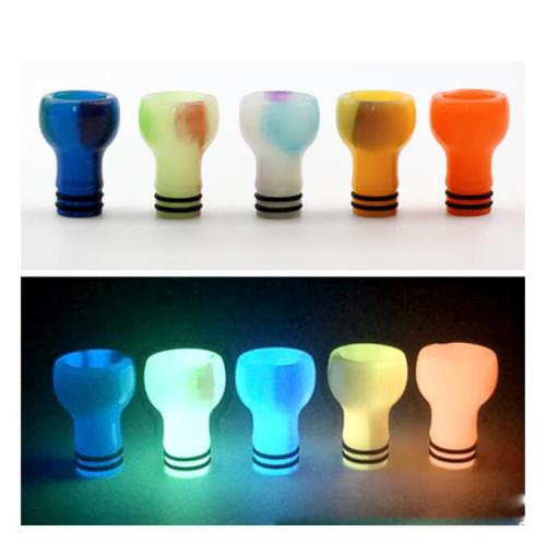 810 Luminous Wine Glass Drip Tip