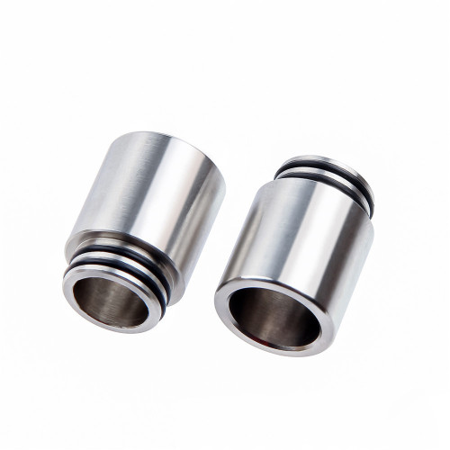 Stainless TFV8 810 Drip Tips