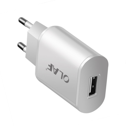 5V 2A Fast Charging Single USB Wall Charger