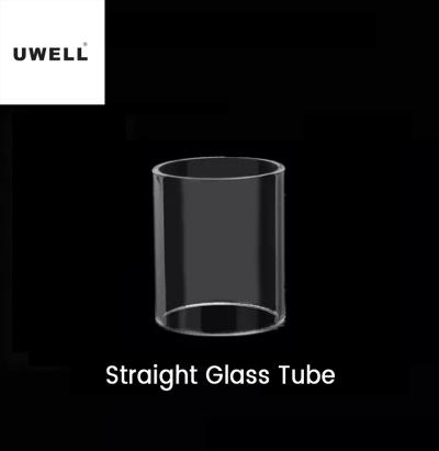 All Uwell Straight Glass Tube