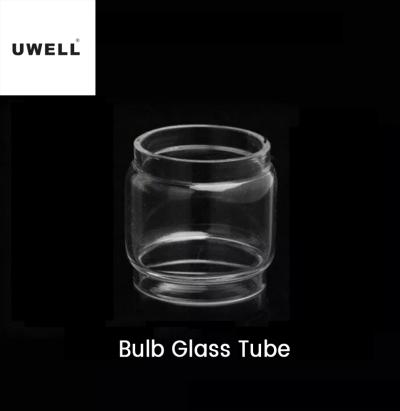 All Uwell Bulb Glass Tube