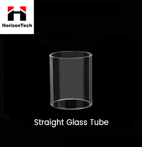 All Horizontech Straight Glass Tube