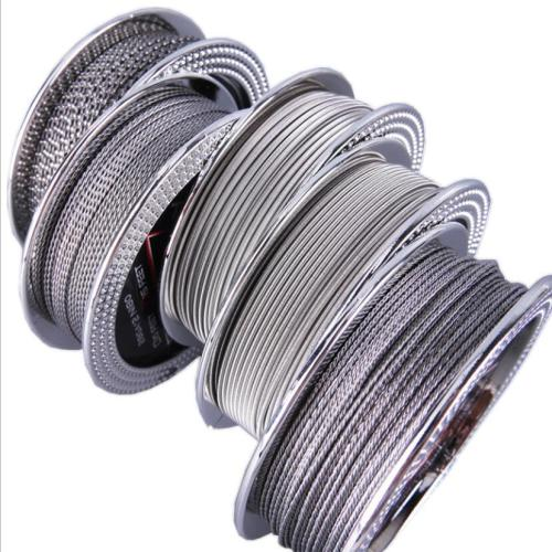 Ni80 Clapton Wire 15FT