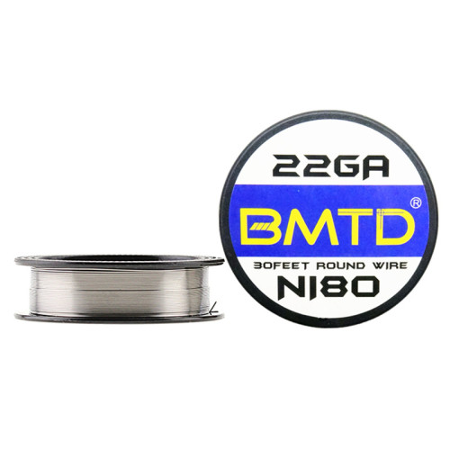 CR20 NI80 Wire 30FT