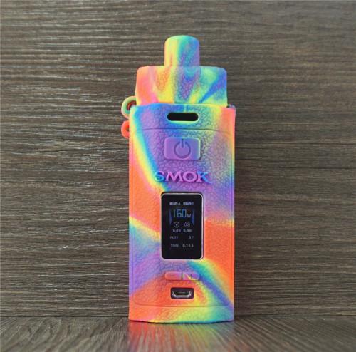 Premium SIlicone Case for SMOK RPM 160