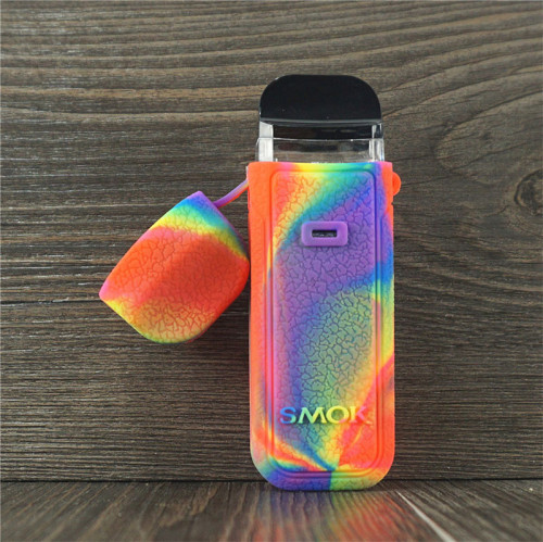 Premium SIlicone Case for SMOK NORD X POD KIT