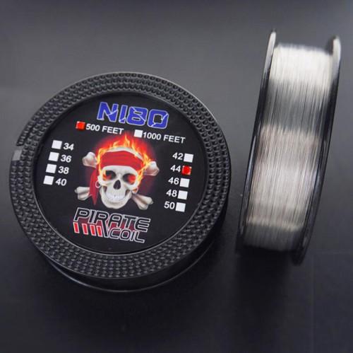 Cr20 Ni80 Wire 500FT ( 38GA - 50GA)