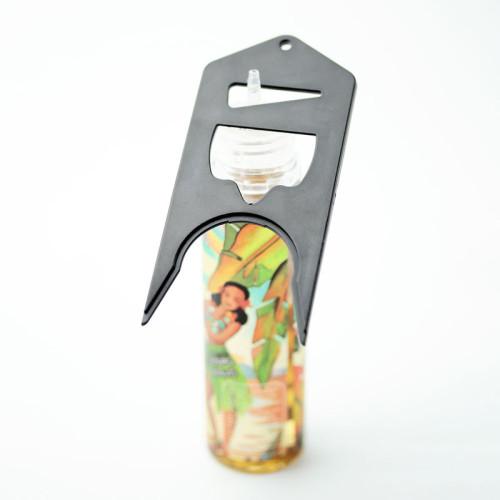 3 in 1 Shortfill Bottle Cap opener Tool