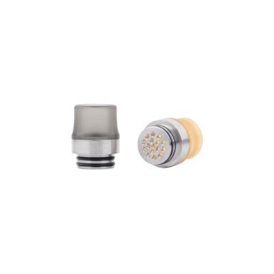 810 Anti-Spill Acrylic Drip Tip