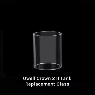 Uwell Crown 2 II Tank Replacement Glass