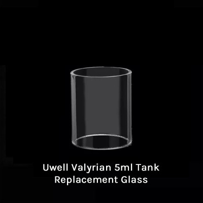 Uwell Valyrian Tank Replacement Glass 5ml