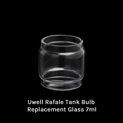 Uwell Rafale Tank Bulb Replacement Glass 7ml
