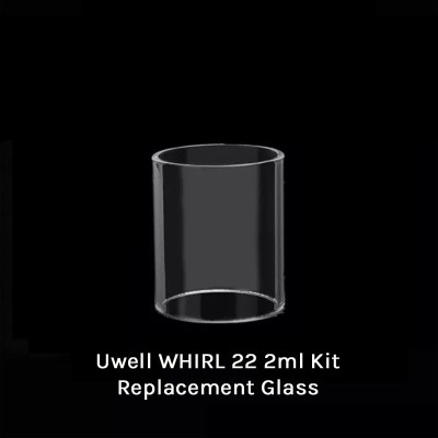 Uwell WHIRL 22 2ml Kit Replacement Glass