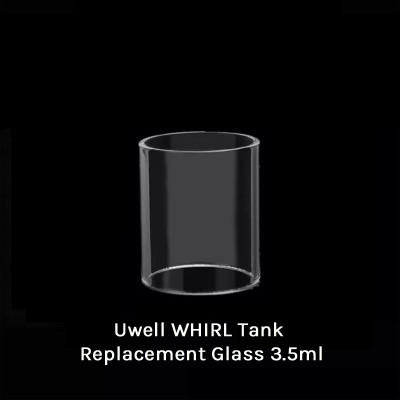 Uwell WHIRL Tank Replacement Glass 3.5ml