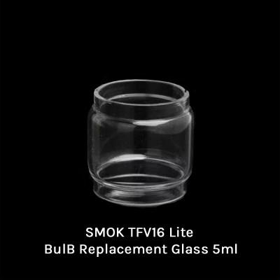 SMOK TFV16 Lite BulB Replacement Glass  5ml