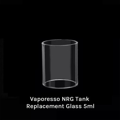 Vaporesso NRG Tank Replacement Glass 5ml