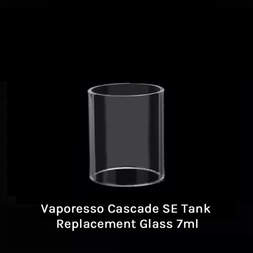 Vaporesso Cascade SE Tank Replacement Glass 7ml