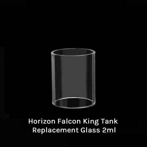 Horizon Falcon King Tank Replacement Glass 2ml