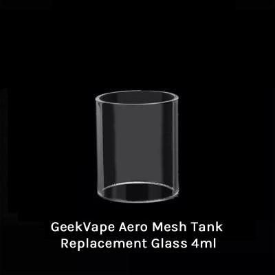 GeekVape Aero Mesh Tank Replacement Glass 4ml