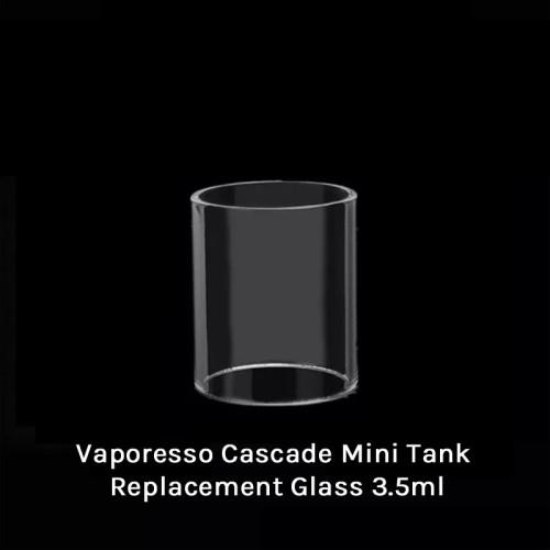 Vaporesso Cascade Mini Tank Replacement Glass 3.5ml