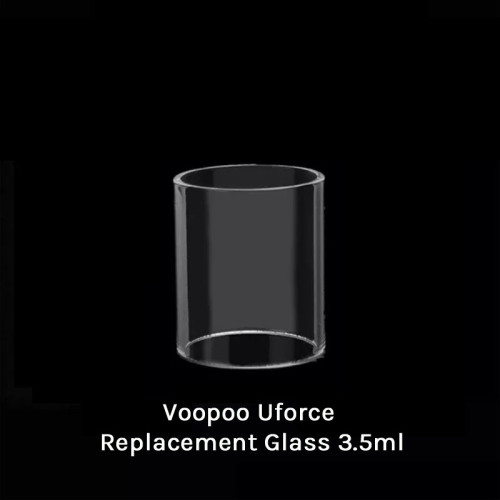 Voopoo Uforce Replacement Glass 3.5ml