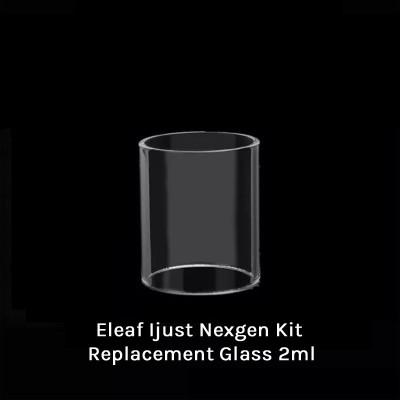 Eleaf Ijust Nexgen Kit Replacement Glass 2ml