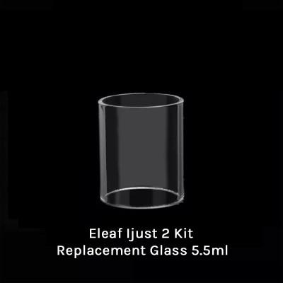 Eleaf Ijust 2 Kit Replacement Glass 5.5ml
