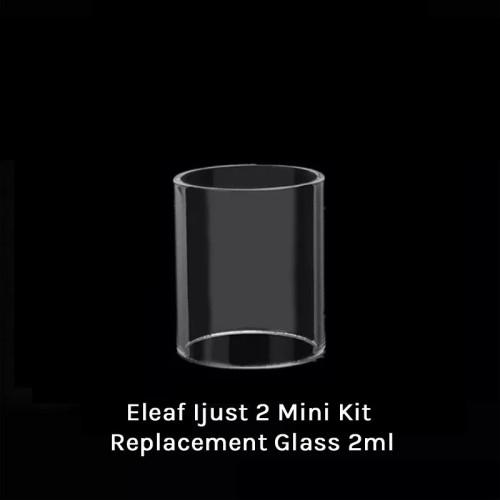 Eleaf Ijust 2 Mini Kit Replacement Glass 2ml