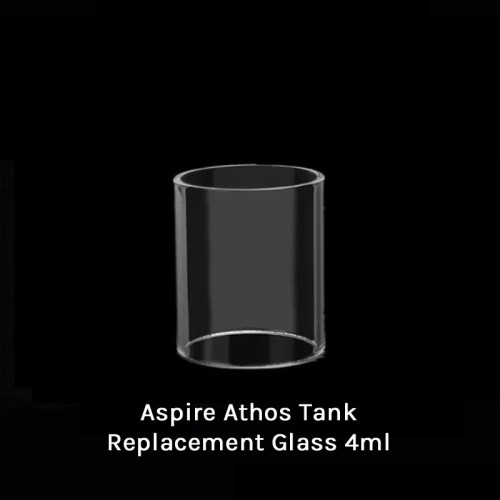 Aspire Athos Tank Replacement Glass 4ml