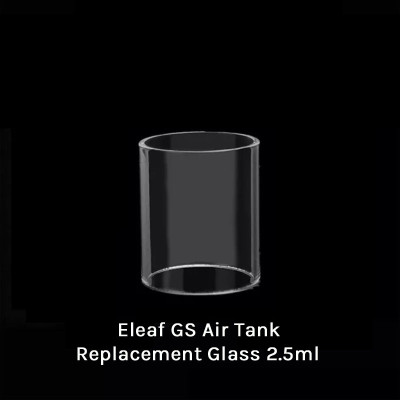 Eleaf GS Air Tank Replacement Glass 2.5ml